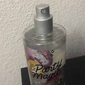 PINK Victoria's Secret Other - Party Magic Scented Shimmer Mist